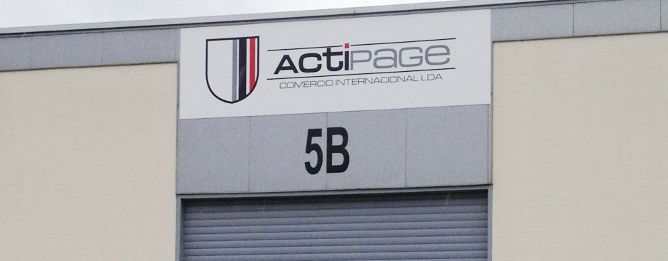 Actipage
